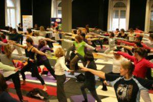 Kinderyoga-Konferenz Heidelberg